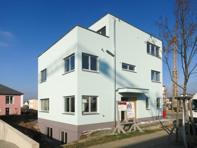 Haus in Weinheim