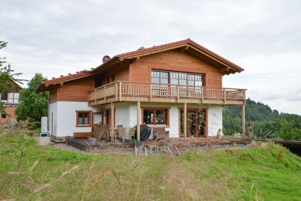 Herrmann Massivholzhaus 2007