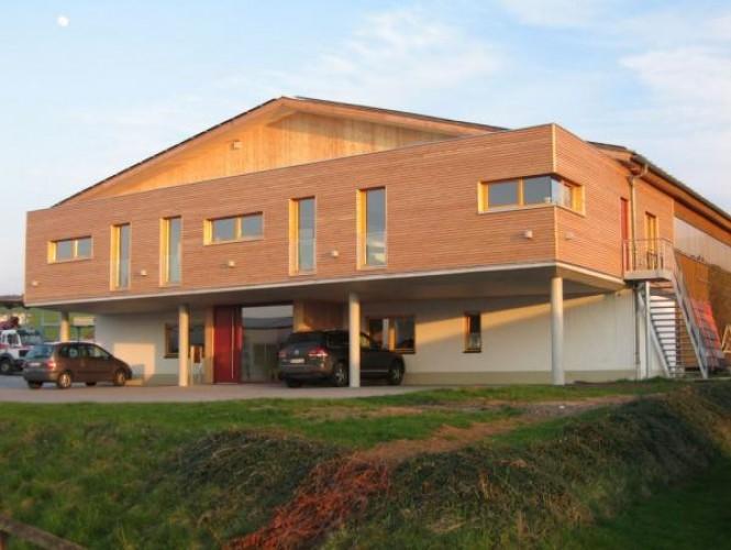 Herrmann Massivholzhaus massivholzhaus
